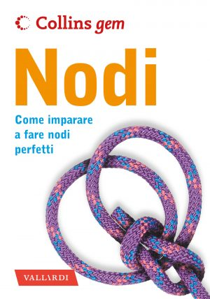 Nodi Book Cover