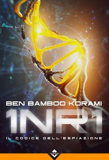 1NR1. Il codice dell'espiazione Book Cover