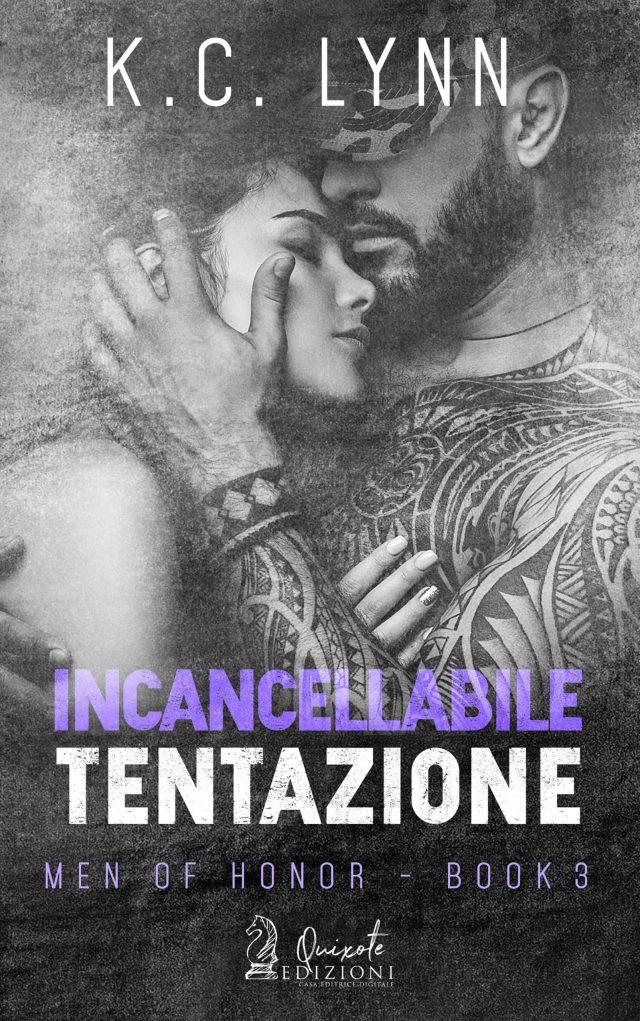 Incancellabile tentazione Book Cover