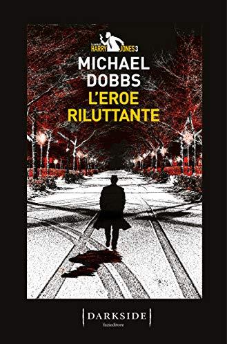 L'eroe riluttante Book Cover