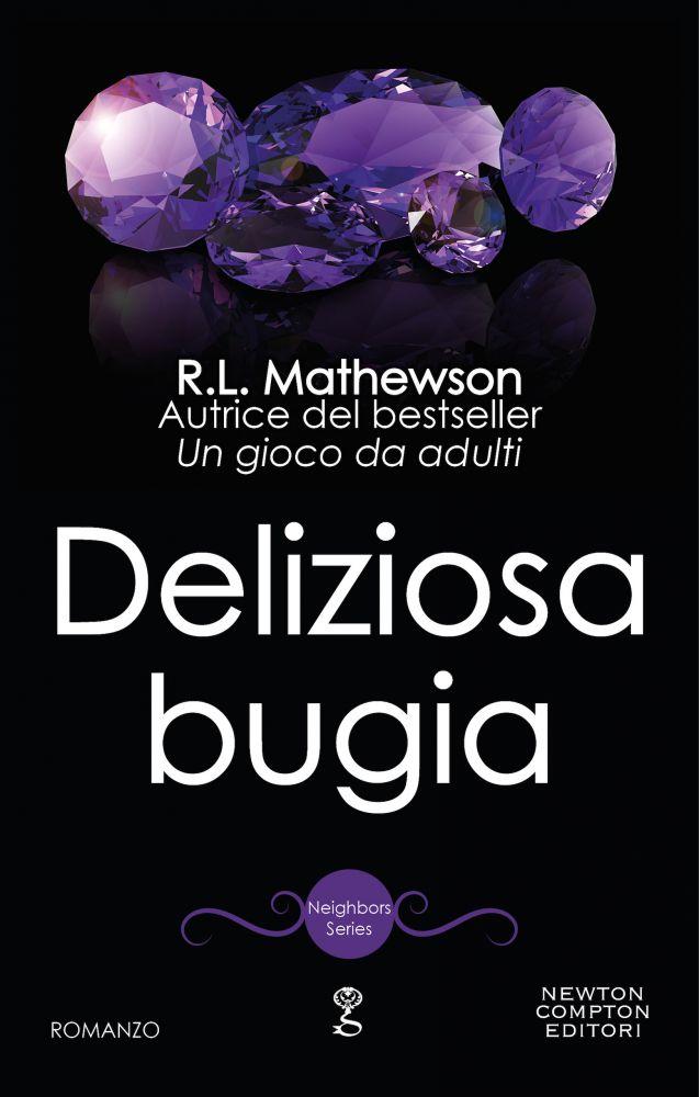 Deliziosa bugia Book Cover