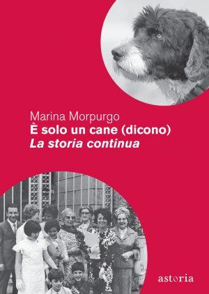 E' solo un cane (dicono) - La storia continua Book Cover