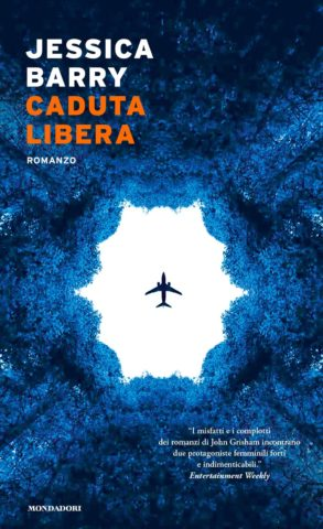 Caduta libera Book Cover