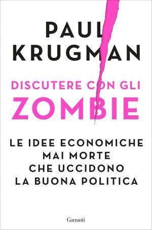 Discutere con gli zombie Book Cover