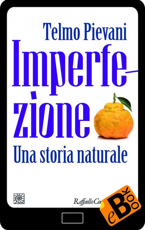 Imperfezione Book Cover