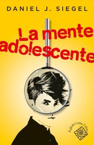 La mente adolescente Book Cover