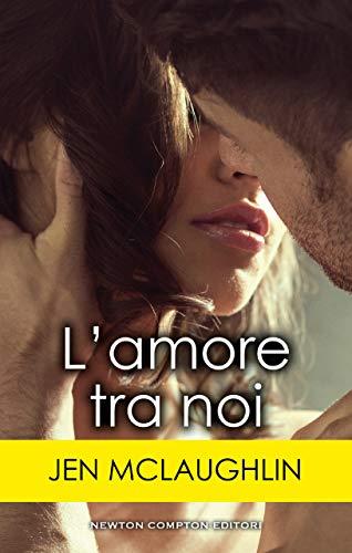 L'amore tra noi Book Cover