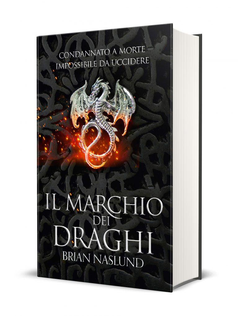 Il marchio dei draghi Book Cover