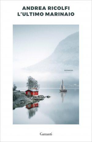 L'ultimo marinaio Book Cover