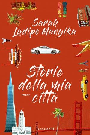 Storie della mia città Book Cover