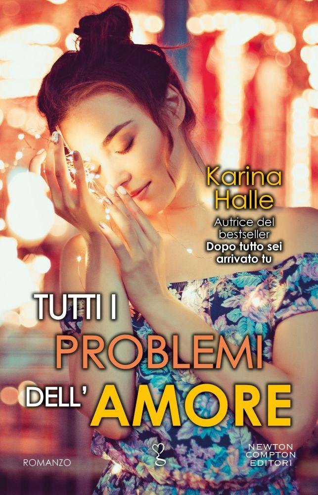 Tutti i problemi dell'amore Book Cover