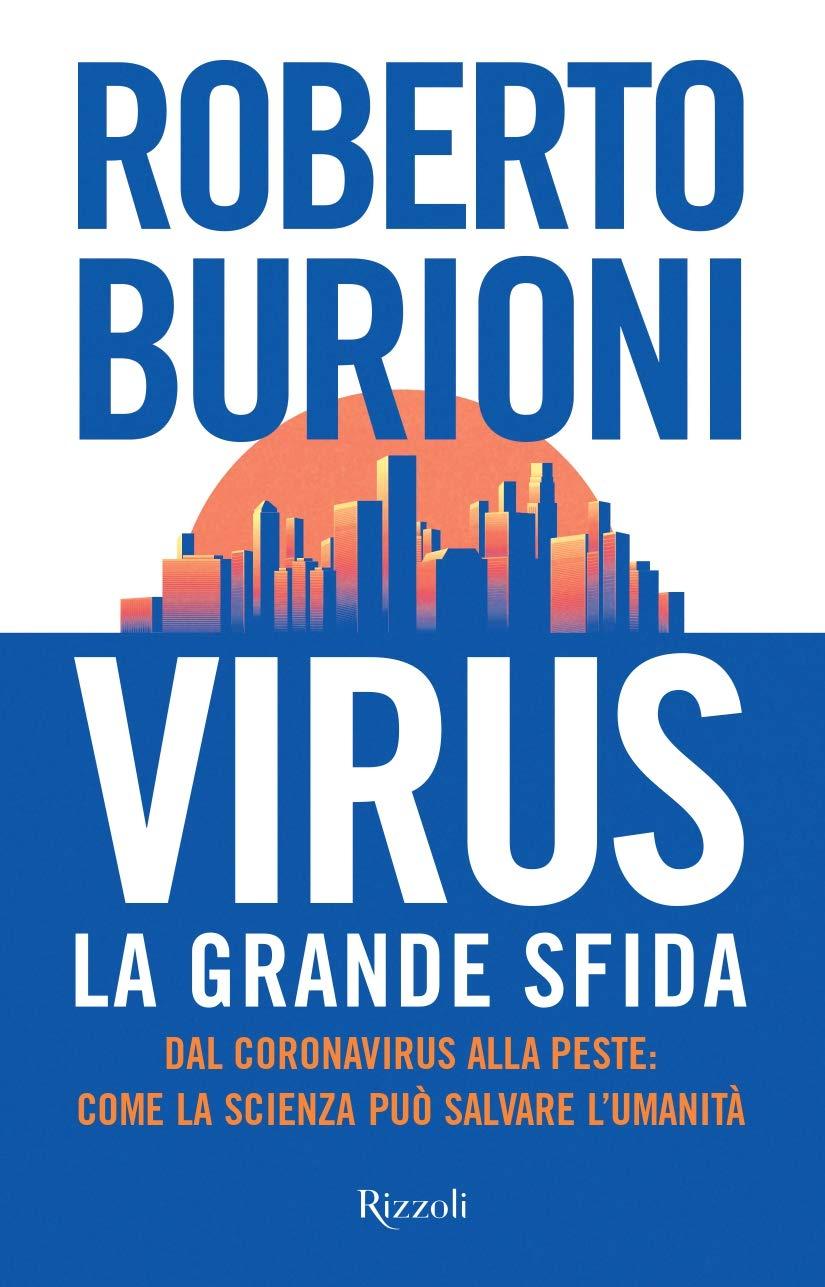 Virus. La grande sfida Book Cover