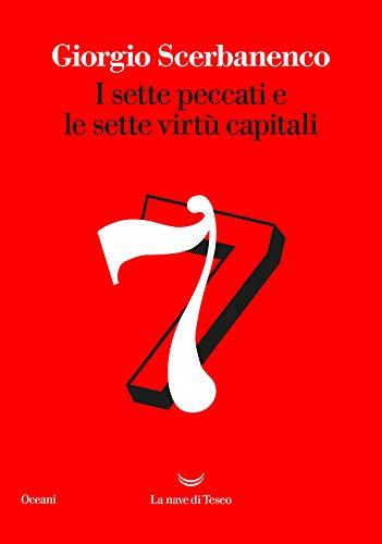 I sette peccati e le sette virtù capitali Book Cover