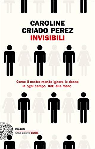 Invisibili Book Cover