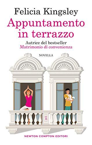 Appuntamento in terrazzo Book Cover