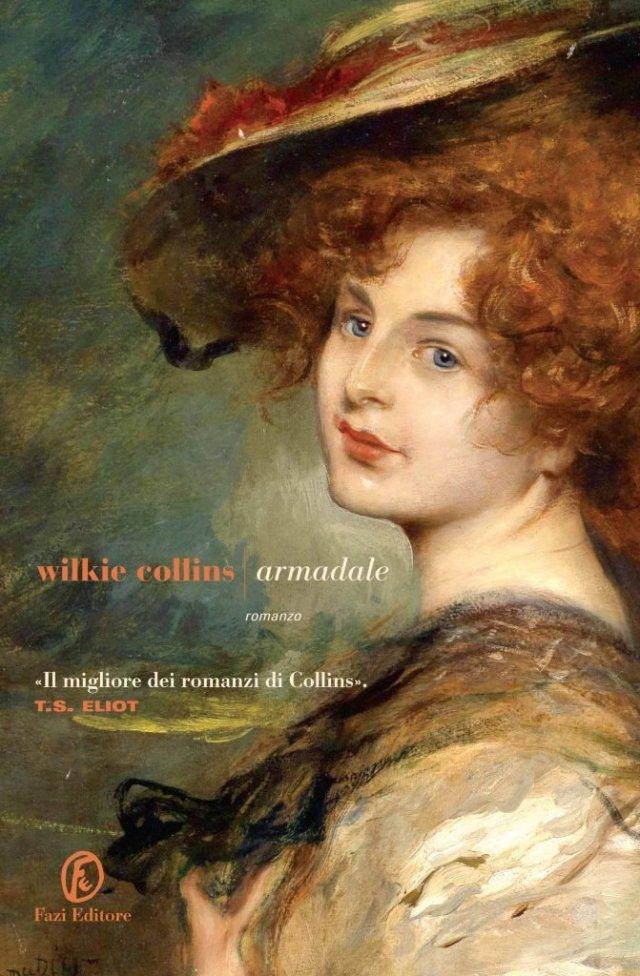 Armadale Book Cover