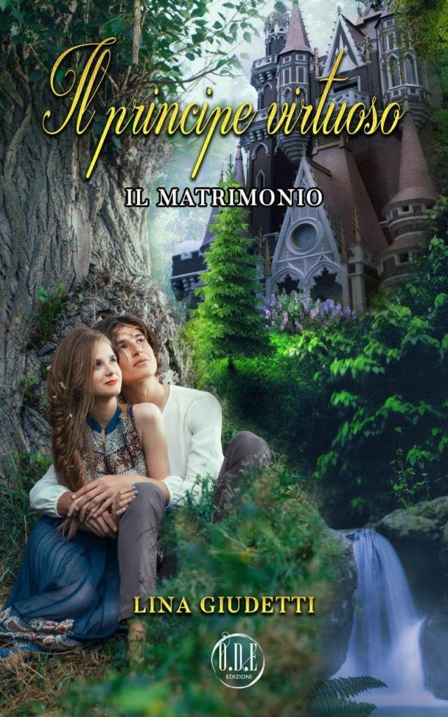 Il principe virtuoso - Il matrimonio Book Cover