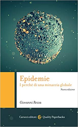 Epidemie. I perché di una minaccia globale Book Cover