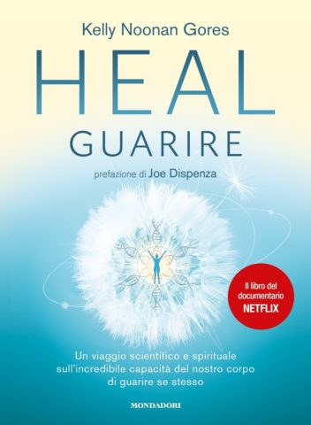 Heal Guarire Book Cover