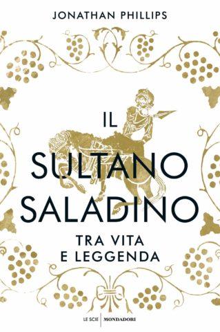 Il sultano Saladino Book Cover