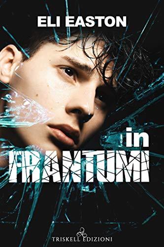 In frantumi Book Cover