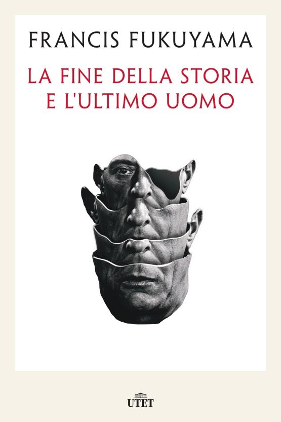 La fine della storia e l'ultimo uomo Book Cover