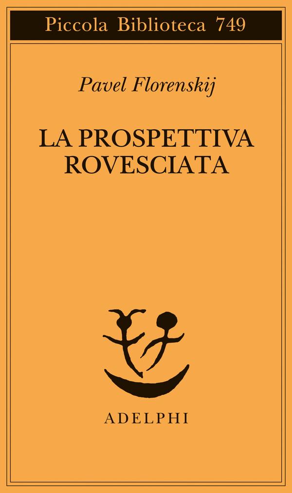 La prospettiva rovesciata Book Cover