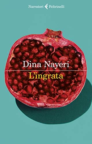 L'ingrata Book Cover