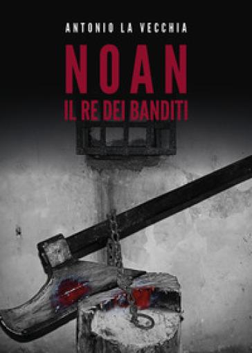 Noan, il re dei banditi Book Cover
