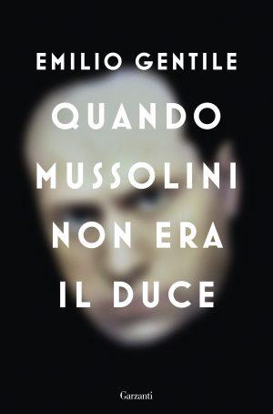 Quando Mussolini non era il duce Book Cover