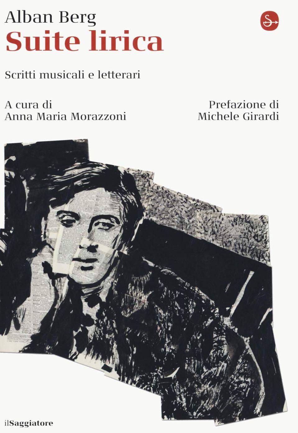 Suite lirica Book Cover