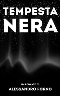La tempesta Nera Book Cover