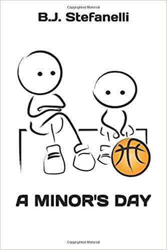 A minor's day Book Cover