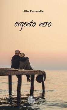 Argento nero Book Cover