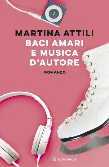 Baci amari e musica d'autore Book Cover