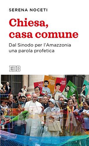 Chiesa, casa comune Book Cover