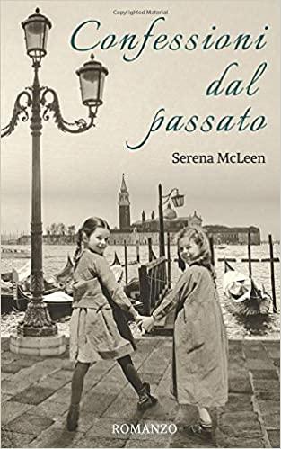 Confessioni dal passato Book Cover