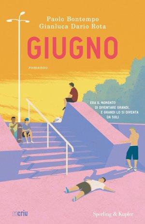 Giugno Book Cover