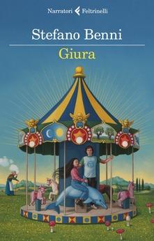Giura Book Cover
