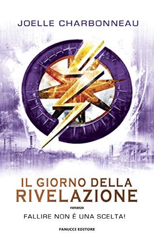 Il giorno della rivelazione Book Cover