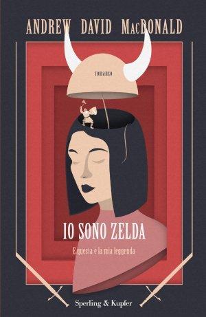Io sono Zelda Book Cover