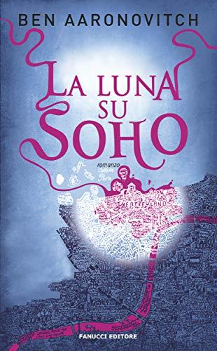 La luna su Soho Book Cover
