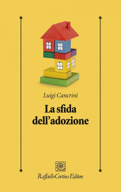 La sfida dell'adozione Book Cover