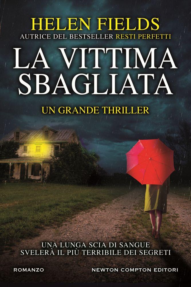 La vittima sbagliata Book Cover
