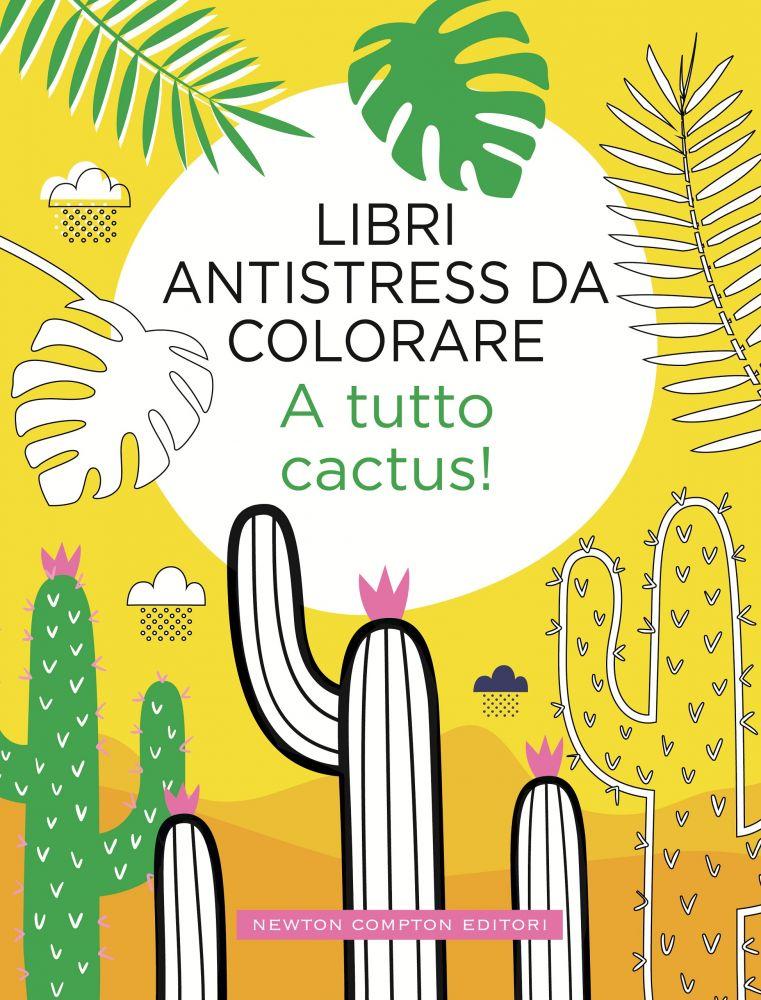 Libri antistress da colorare Book Cover