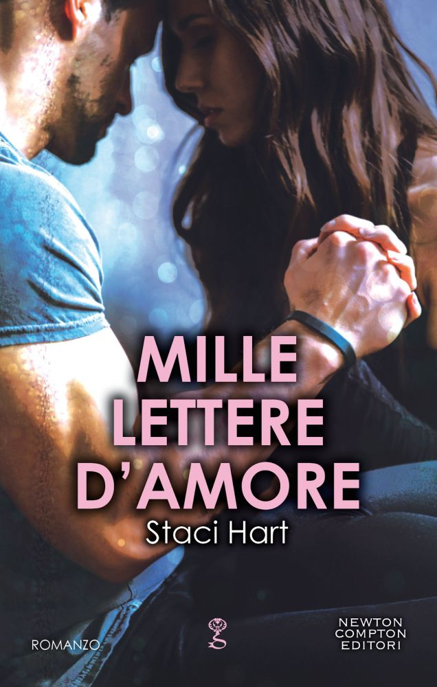 Mille lettere d'amore Book Cover