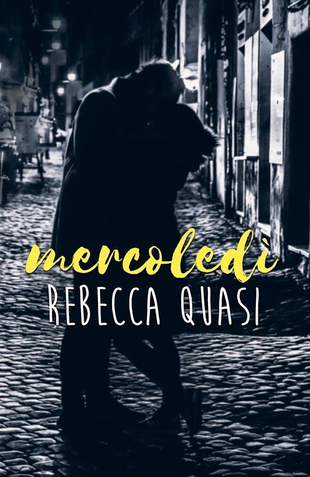 Mercoledì Book Cover