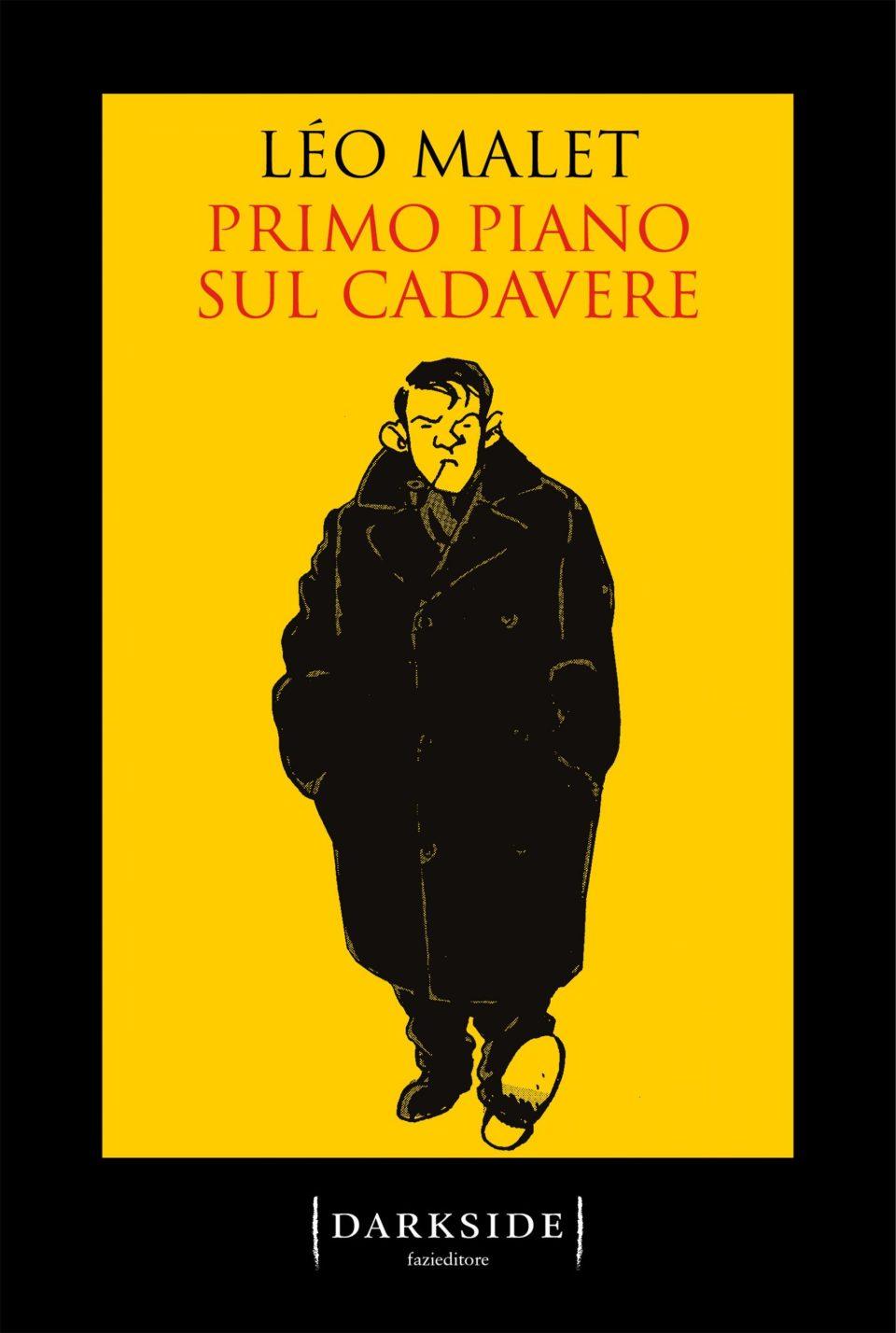 Primo piano sul cadavere Book Cover
