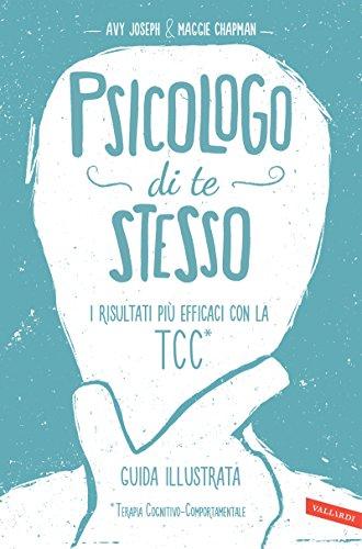 Psicologo di te stesso Book Cover
