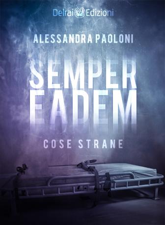 Semper Eadem Book Cover